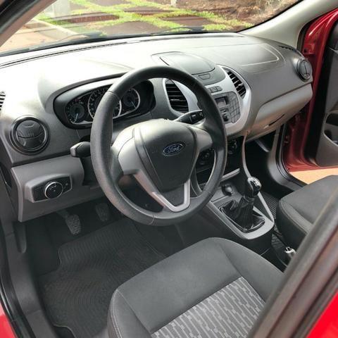 Ford KA SE 1.0 Flex 4P - Foto 14