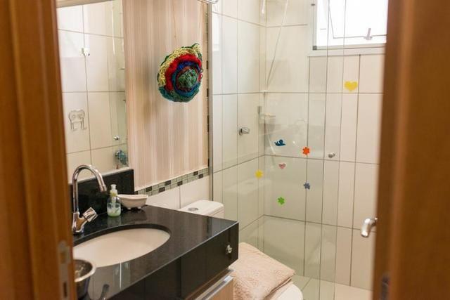 Casa em condomínio Solar das Torres - Bairro Santa Cruz 2 - Foto 12