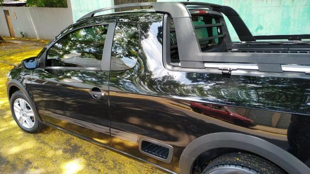 Vendo Saveiro trooper ce 2011 2012 - Foto 5