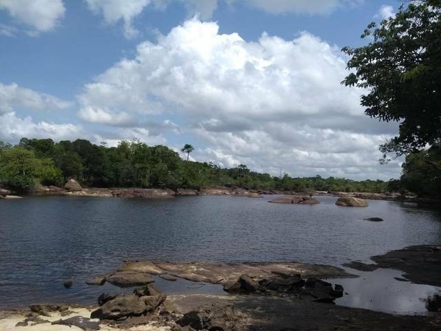 Terreno em Tartarugalzinho,perto do ninho do socó - Foto 4