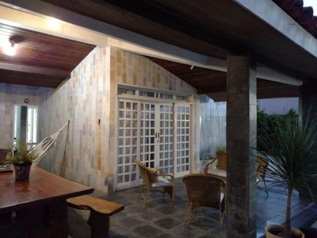Casa à venda, 5 quartos, 6 vagas, coroa do meio - aracaju/se - Foto 15