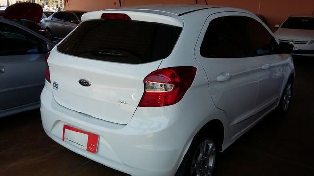 Ford Ka SEL - Top da categoria - Analiso Trocas - Foto 3
