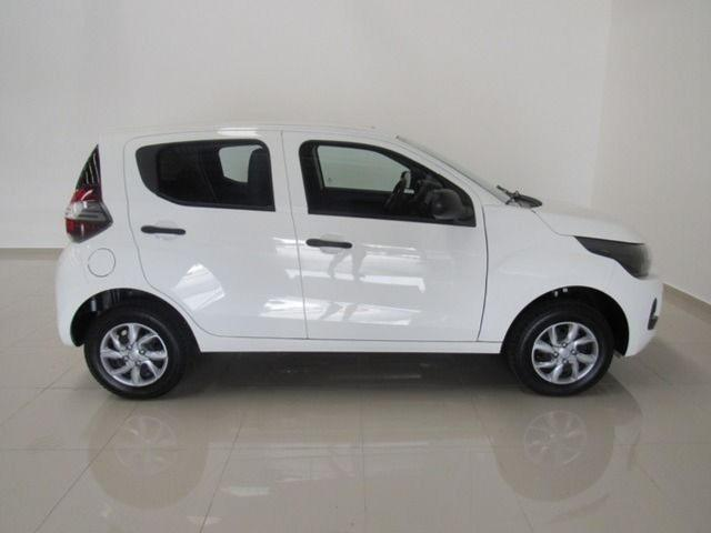Fiat mobi 1.0 evo flex easy manual ano 2017/2018 - Foto 2