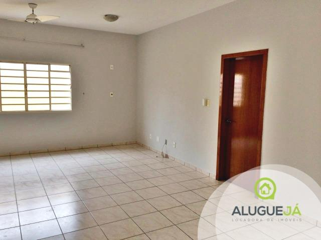 Casa de 4 quartos, residencial ou comercial, no Jardim Itália, em Cuiabá-MT. - Foto 12