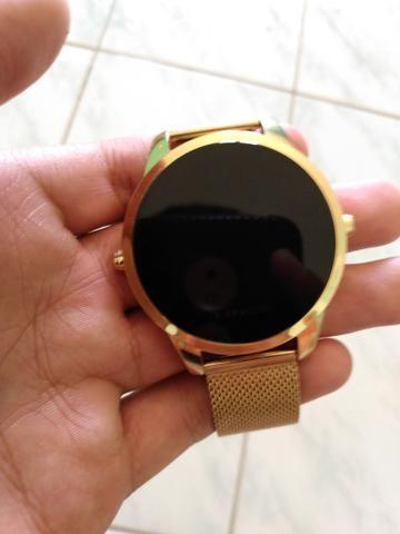 Relógio Lince Feminino - Foto 2