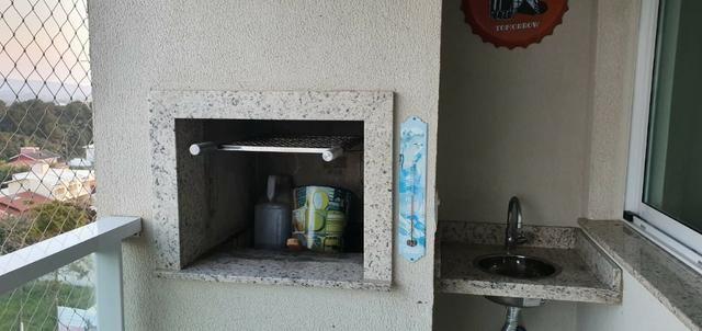 Apartamento Frente Mar, Mobiliado, 2 Quartos, Andar Alto, Balneário Piçarras - Foto 15