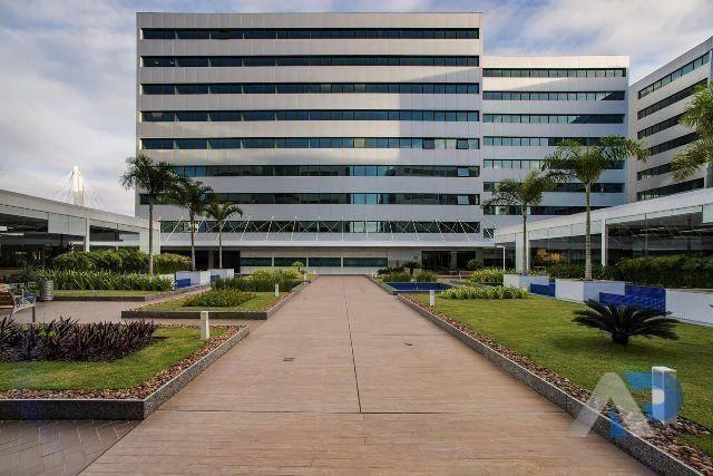 Sala para alugar, 33 m² por R$ 1.200,00/mês - São Cristóvão - Salvador/BA - Foto 4