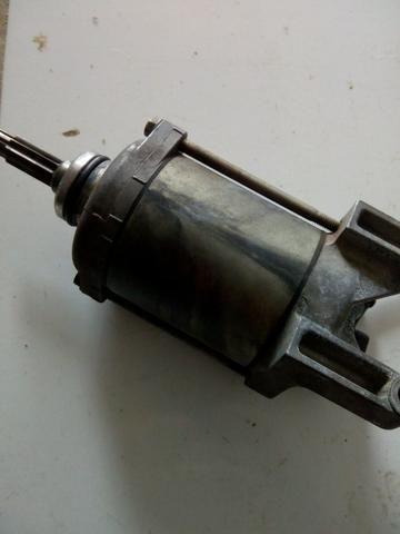 Motor de Partida/Arranque Honda Cb 300 original