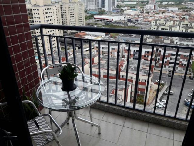 Apartamento à venda, 3 quartos, 1 vaga, grageru - aracaju/se - Foto 11