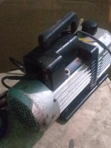 Bomba de vácuo de refrigeração - Foto 2