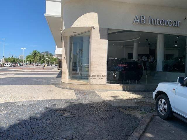 Loja para alugar, 261 m² por R$ 20.000,00/mês - Copacabana - Rio de Janeiro/RJ