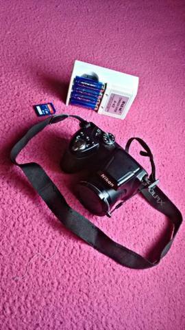 Câmera Nikon/Coolpix315