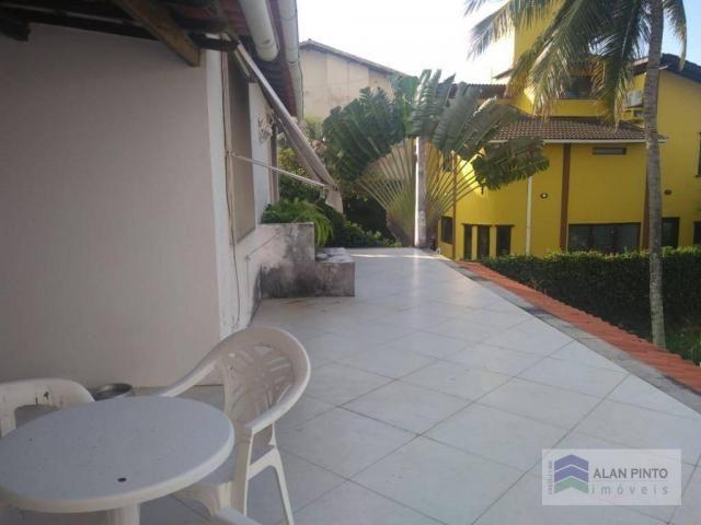 Casa com 4 dormitórios à venda, 175 m² por r$ 600.000,00 - piatã - salvador/ba - Foto 12