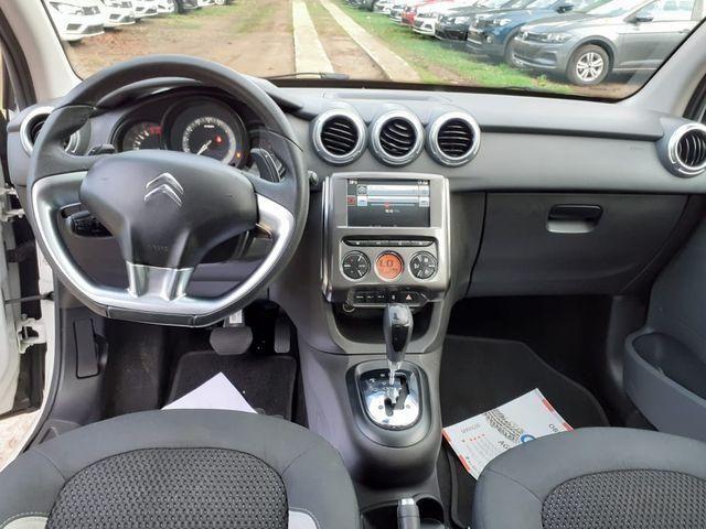 Citroën C3 Exclusive 1.6 16V (Flex)(aut) - Foto 7