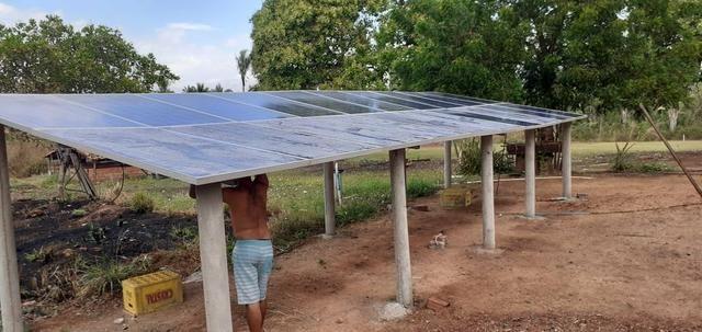 Placas solar 150 - Foto 2