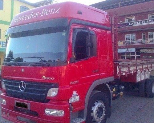MB2425 Mercedes Benz - 12/12 - Foto 3