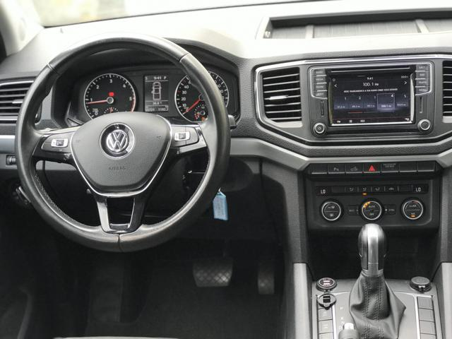 Volkswagen amarok highline tdi 4x4 at 2017, diesel - Foto 12