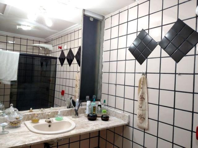 Casa à venda, 5 quartos, 6 vagas, coroa do meio - aracaju/se - Foto 4