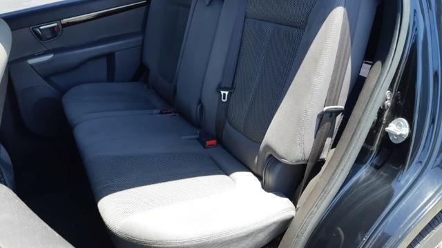 Hyundai Santa fé 3.5 2010/2011 (so venda) - Foto 6