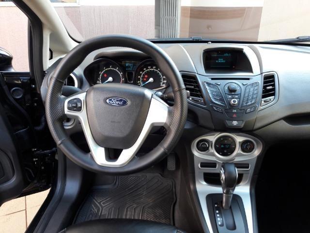 Ford New Fiesta Sedan 1.6 Automático - Foto 3
