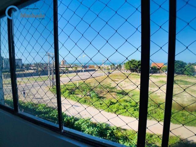 Apartamento com 3 dormitórios à venda, 155 m² por R$ 150.000 - Praia do Futuro - Fortaleza - Foto 14