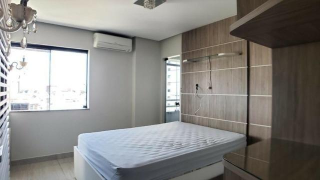 Apartamento na Kalilândia de alto padrão semi-mobiliado - Foto 5