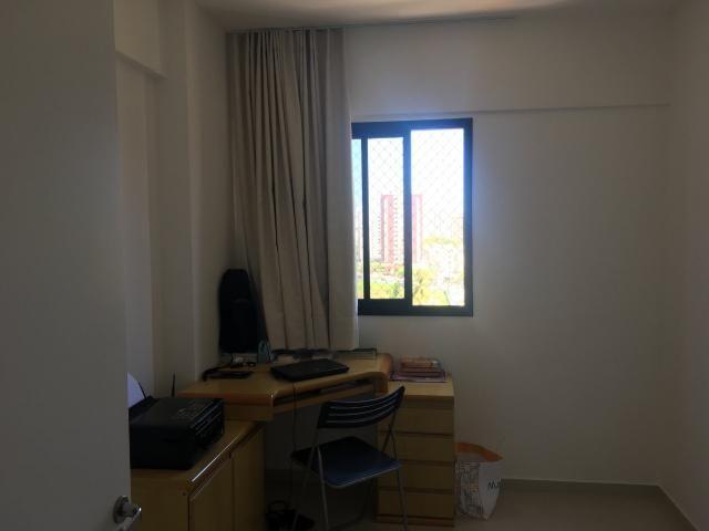 Apartamento à venda, 3 quartos, 2 vagas, luzia - aracaju/se - Foto 3