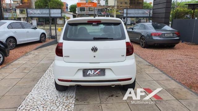 Volkswagen Fox 1.6 Prime 2P - Foto 2