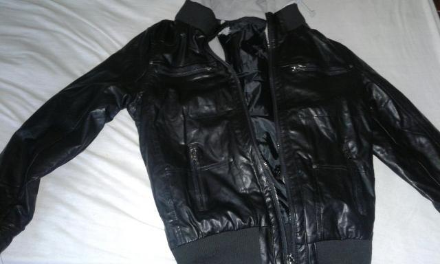 Vendo jaqueta - Foto 4