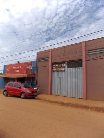 Barracão para venda ou locação em Cuiabá MT - Foto 4