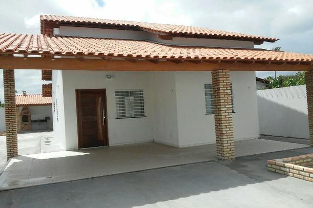 Belissima Casa em Parnaiba * Churrasqueira e Piscina