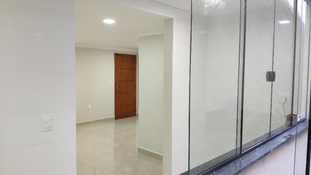 Apto 3 QTOS com suite no Centro de Domingos Martins (direto com o proprietario)