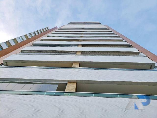 Apartamento com 3 dormitórios à venda, 106 m² por r$ 550.000 avenida cardeal da silva, 182 - Foto 4