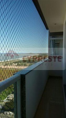 Apartamento à venda com 2 dormitórios em Praia de itaparica, Vila velha cod:10720 - Foto 3