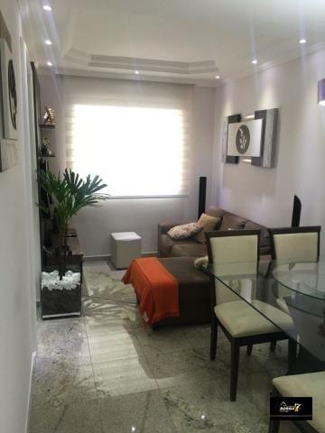Apartamento à venda com 2 dormitórios em Vila talarico, São paulo cod:725 - Foto 4