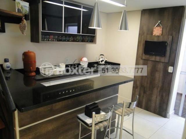 Casa à venda com 2 dormitórios em Cavalhada, Porto alegre cod:158839 - Foto 17