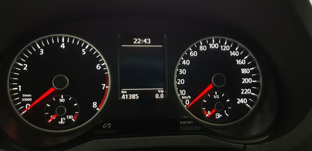 Volkswagen CrossFox 1.6 2014 41.000 km Único Dono - Foto 3