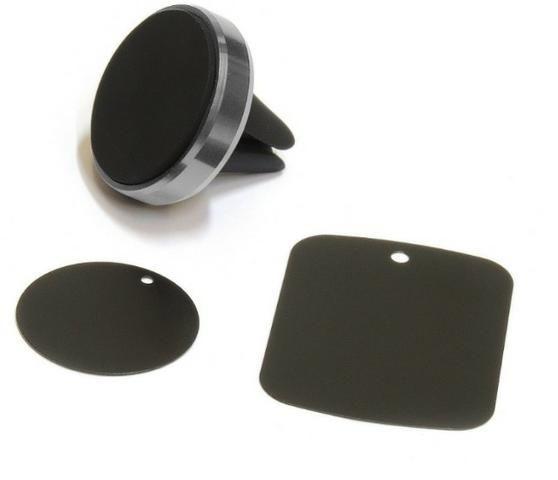 Suporte veicular Magnético universal para Smartphones - Foto 2