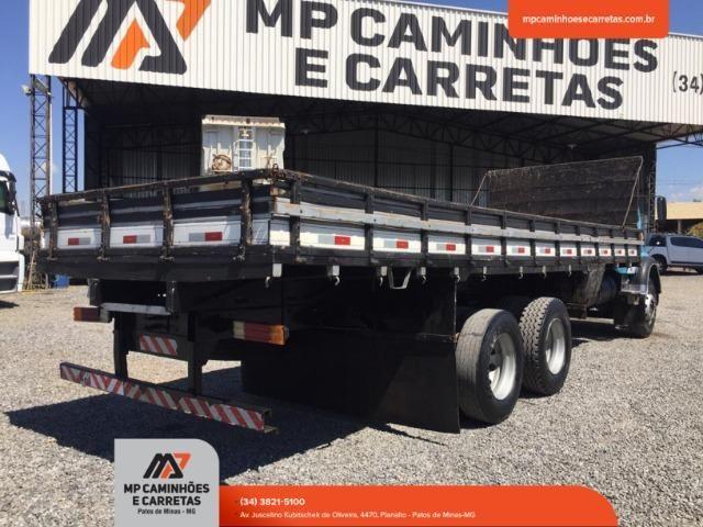 Caminhão Mercedes-benz Mb 2013 Truck 6x2 - Foto 4