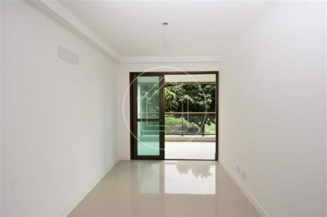 Apartamento à venda com 2 dormitórios em Rio comprido, Rio de janeiro cod:847480 - Foto 7