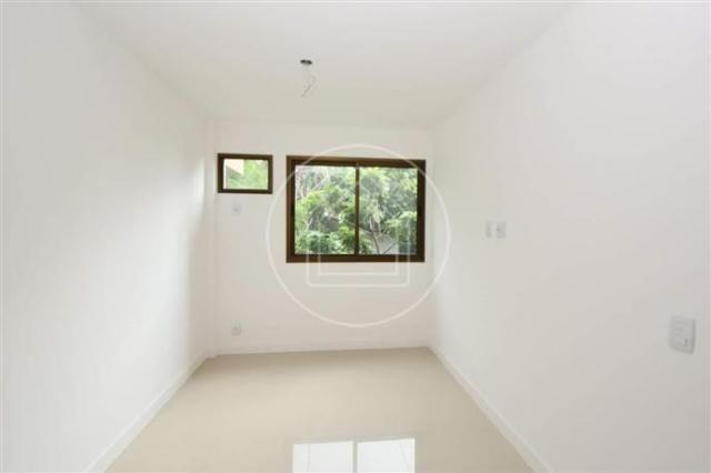 Apartamento à venda com 2 dormitórios em Rio comprido, Rio de janeiro cod:847480 - Foto 6