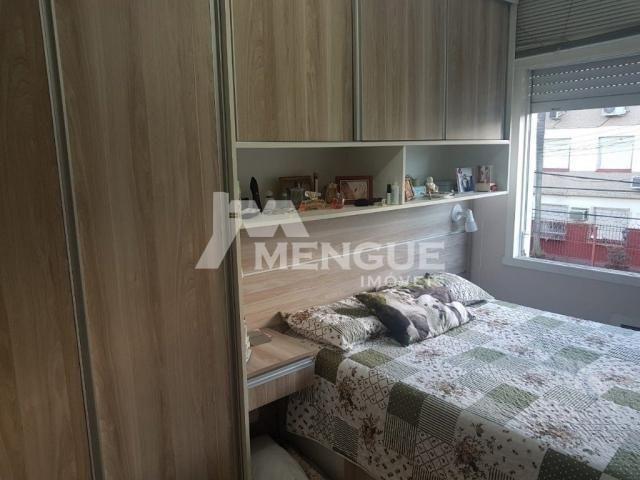 Apartamento à venda com 2 dormitórios em São sebastião, Porto alegre cod:5640 - Foto 9