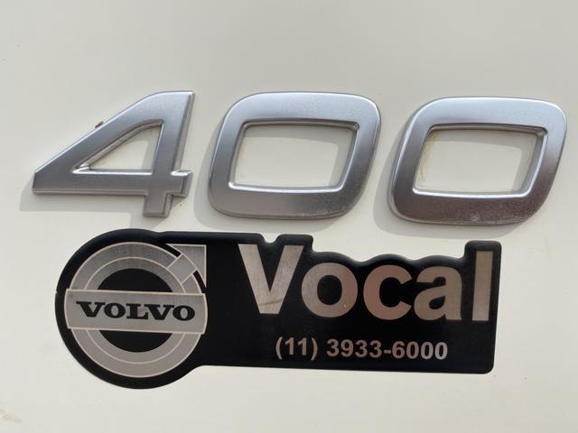 Volvo Fh 400 Trucado 6x2 Com ar condicionado 2007 - Foto 6