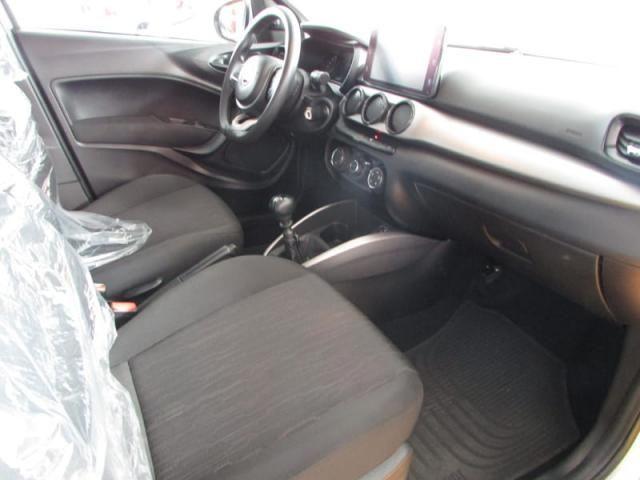 FIAT ARGO DRIVE 1.0 - Foto 12