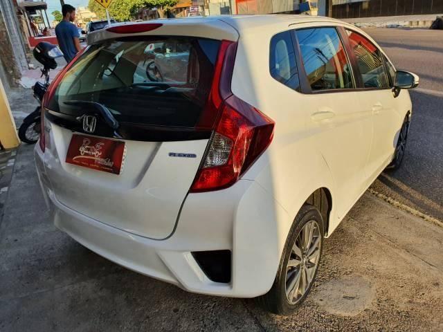Honda FIT 1.5 2015 - Foto 5