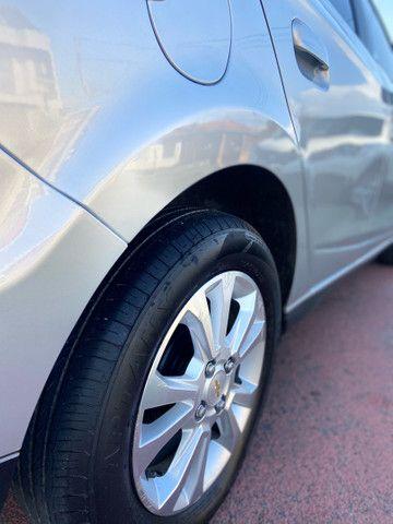 Carro Prisma Sedan LTZ 1.4 2014 - Foto 4