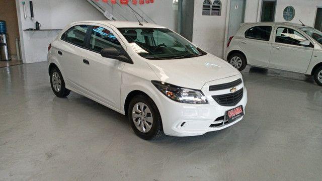Chevrolet Onix 1.0 Joy