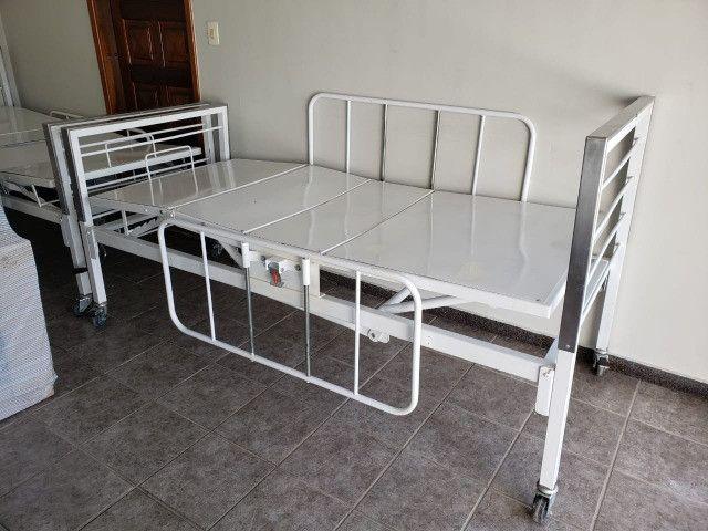 Locação Camas Hospitalares A partir de R$ 75,00 (15 Dias) - Foto 3