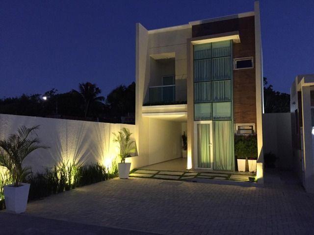 Casa Duplex de Alto Padrão no Eusébio - Condomínio Amazon Boulevard