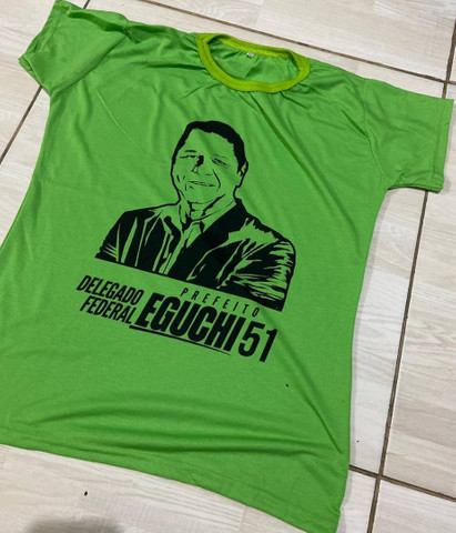 Camisa Eguchi  - Foto 2